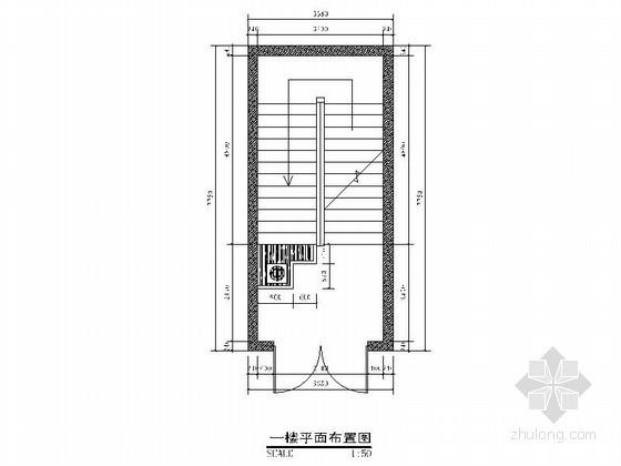 新中式特色会所室内装饰工程施工图(含效果)