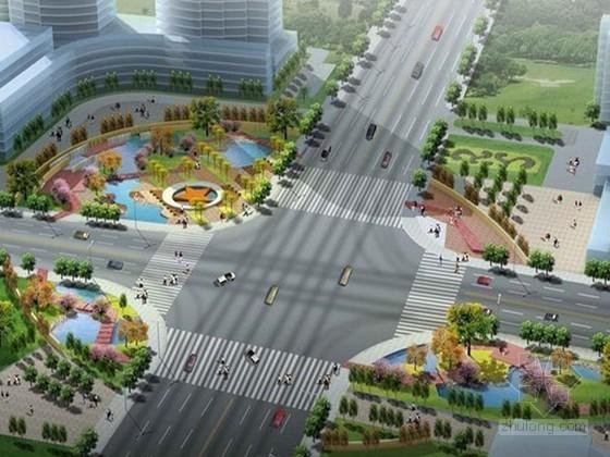 城市主干道路改造工程监理大纲138页(道路、排水、路灯)