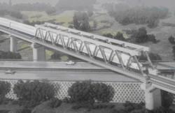 西平铁路大桥80m钢-混凝土组合桁梁施工作业指导书