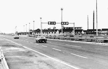 中国最早的十条高速公路,如今还好吗?