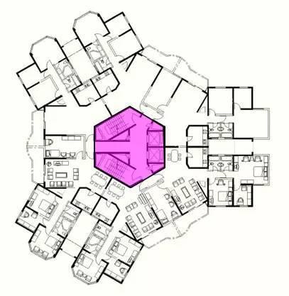 超详细的多层到高层住宅设计标准,骨灰级资料!_15