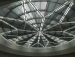 国际商务休闲中心山水馆弦支穹顶结构施工技术汇报(图文并茂)
