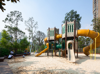 重庆儿童公园
