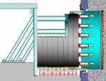 盾构出洞段推力控制技术