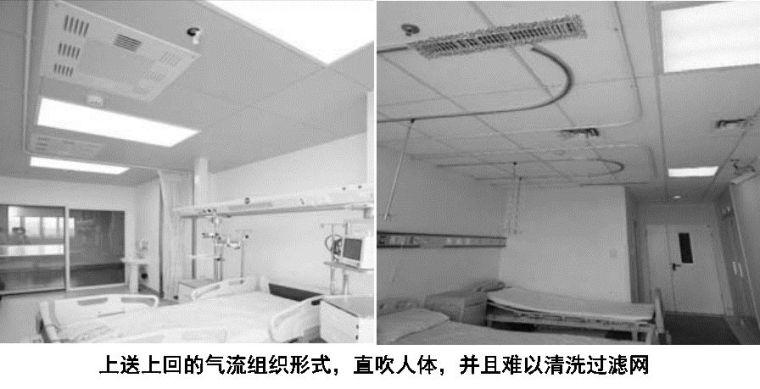 医院及手术室空调系统设计应用参考手册_13