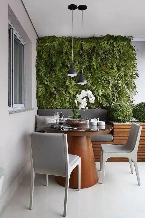 """墙上""""种""""植物,竟如此好看?_27"""