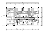 【浙江】小宾馆设计CAD施工图
