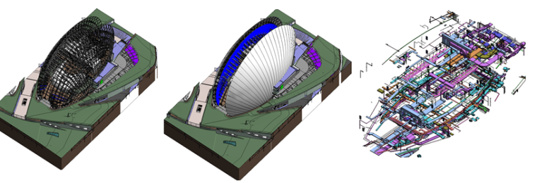 中建八局—基于BIM的超大弧度大管径管道制作与安装技术_2