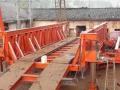 隧道仰拱液压模板台车施工技术