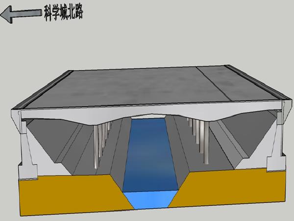 现浇箱梁支架搭设及模板安装专项施工方案