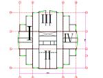 住宅楼主体结构钢筋施工方案