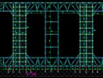 基坑维护(CAD版)