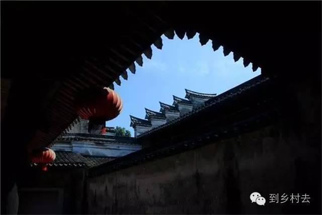 设计酱:忘记乌镇、西塘、周庄吧!这些古镇古村,很美很冷门!_16