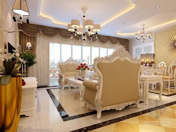 欧式客餐厅