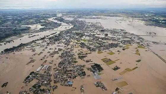英国人如何防洪减灾?这个经验值得借鉴
