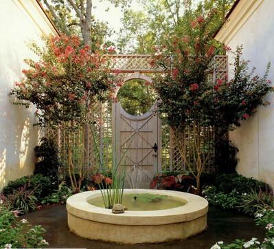 [干货]私家庭院四季植物配置设计,打造最美庭院!
