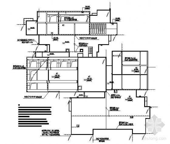 小高层建筑防雷接地方案