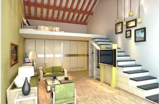 五大房屋问题的改造方法,巧用装修补缺陷