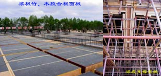 [黑龙江]住宅楼工程地下车库工程施工组织设计