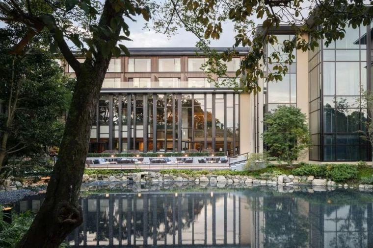 2018年度的亚洲酒店设计大奖,一半在中国_94