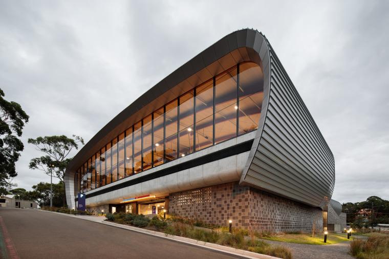 澳大利亚PCYC社区中心