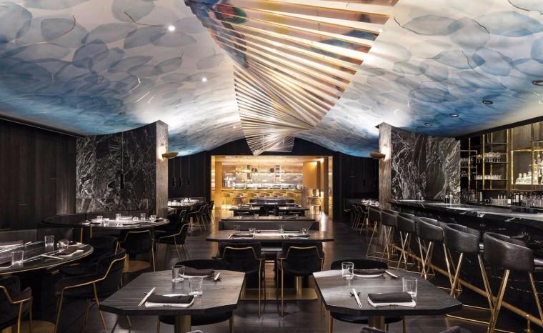 加拿大AkiraBack餐厅