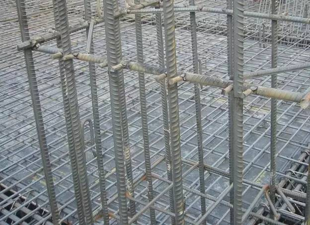 主体结构关键部位施工做法及质量标准,又一件压箱底至宝!_7