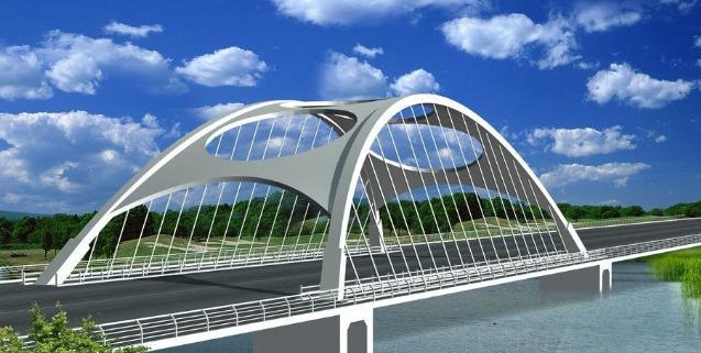 [全国]桥梁工程常见质量事故案例及教训(共116页)