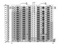 [海南]3套高层框架结构新农村住宅建筑施工图