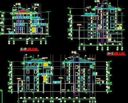 [科普]身在工地,技能No.1——如何看懂建筑图纸和结构图纸