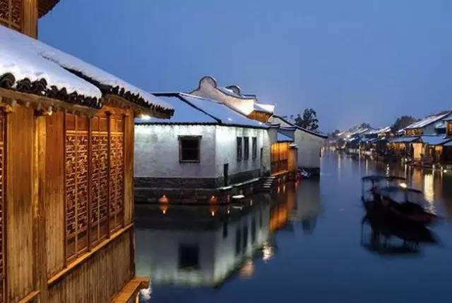 中国最适合私奔的10个小镇_40
