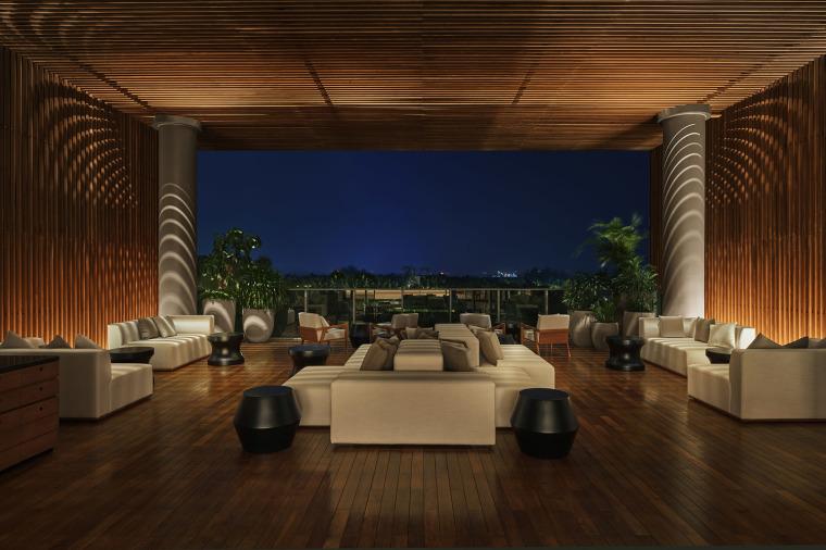 度假酒店概念方案设计