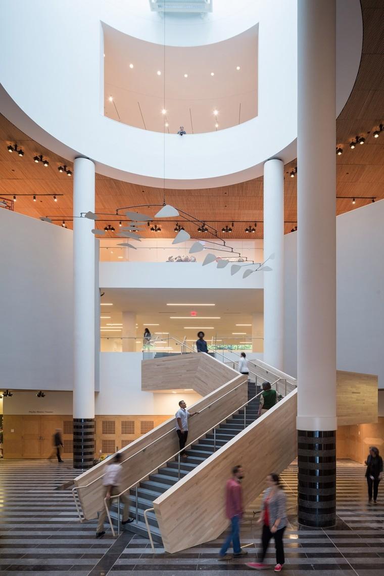#每日毒评新建筑#——旧金山当代艺术博物馆-pic_013