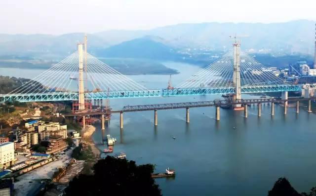 深水桥梁基础施工技术仍待突破