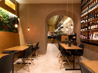 意大利Al Sud餐厅