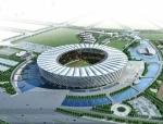 [合集]4套大型多功能体育场规划建筑设计方案文本