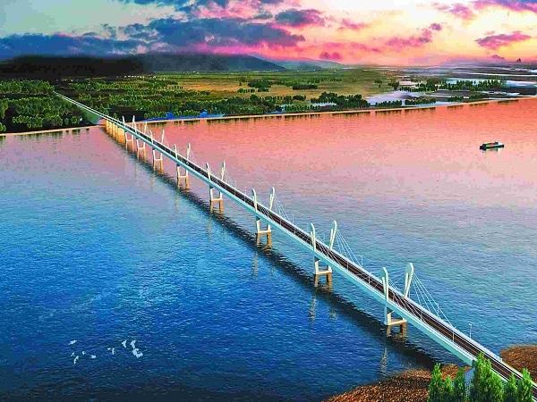 预应力混凝土连续刚构桥毕业设计计算书