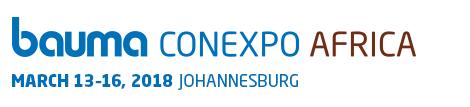 2018年南非宝马展2018南非建筑工程机械、矿山机械及工程车辆展