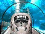 海底隧道知多少?全球海底隧道建设盘点