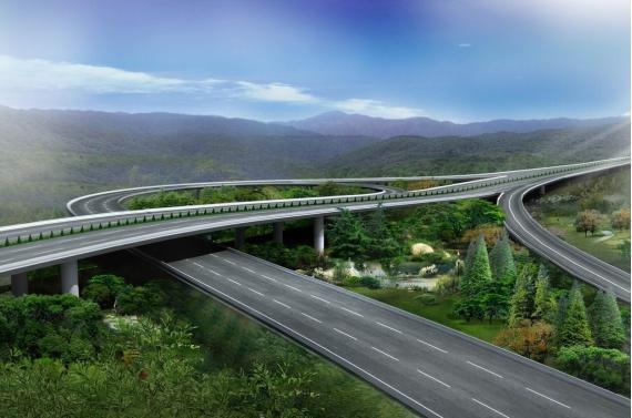 高速公路便道土石方施工方案(41页)