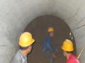 [QC活动成果]提高手掘式顶管顶进施工质量