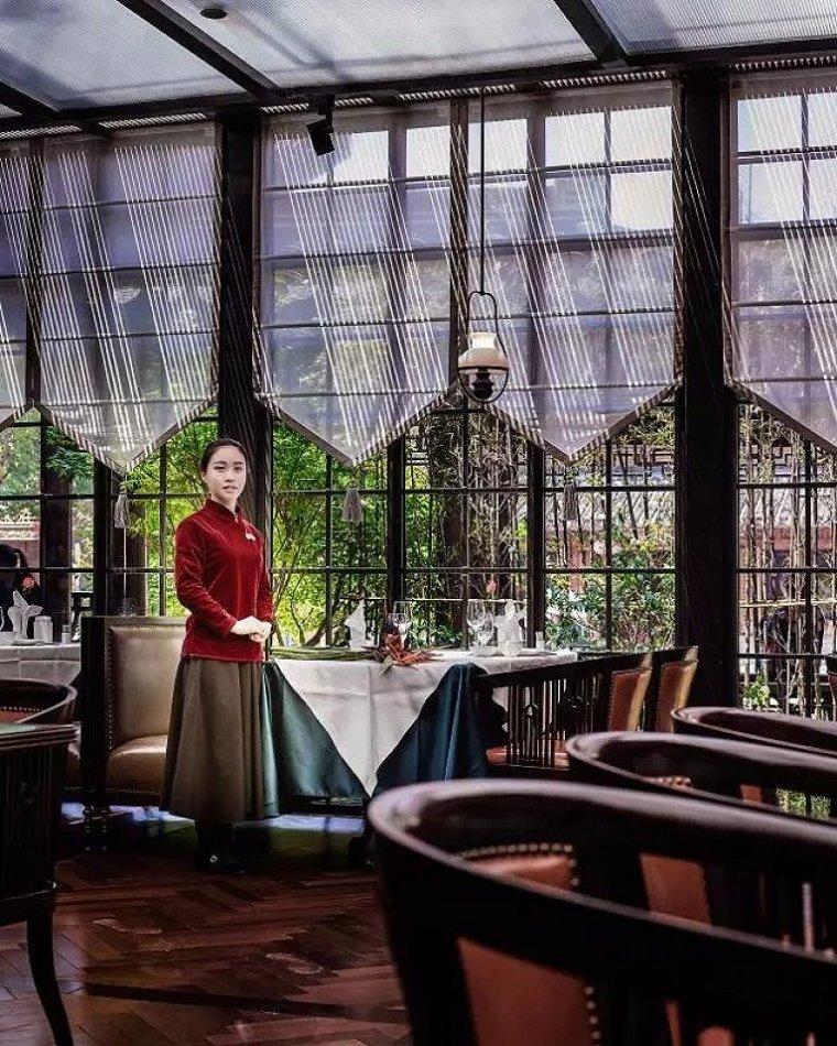 南京民国红公馆餐饮空间-10