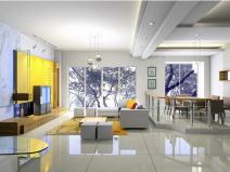 样板房的设计要点及风格汇总(含多个案例)