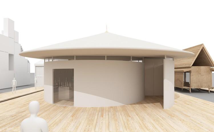 2016东京展的12个极具创意的住宅设计_5