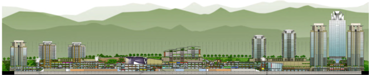 [重庆]超高层新中式风格灯塔购物娱乐中心建筑文本(108页pdf)_10