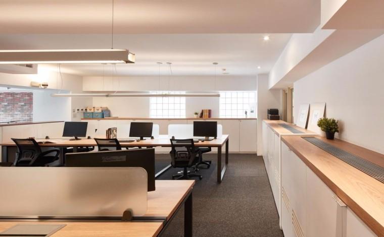 老旧办公室的改造-16