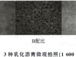 基于乳化沥青颗粒平均粒径的透层油性能评价方法