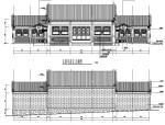 古镇水街设计施工图