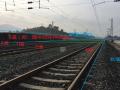 [四川]铁路站房改建项目既有线框架顶进涵施工关键技术汇报PDF