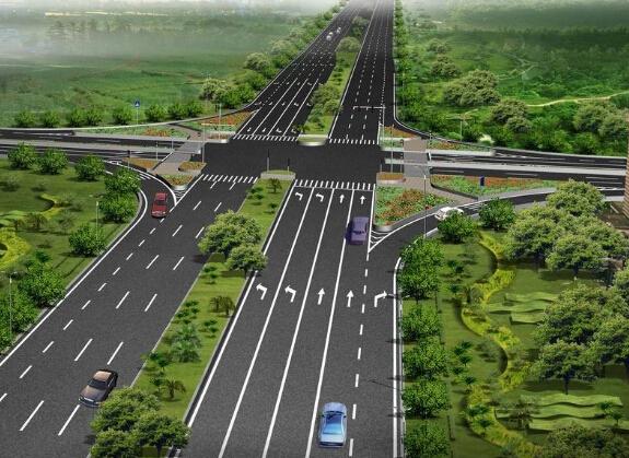 [深圳]道路改造工程创优规划方案(124页)